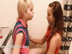 Natasha and Alice love bang girls tube porn video