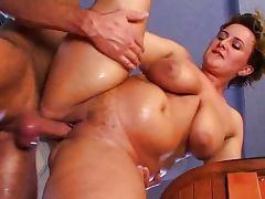 Fat Moms tube porn video