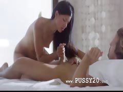 True art italian sex in hotel apartment tube porn video