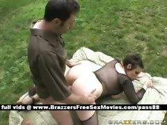 Dangerous Big Ass tube porn video