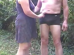 Mon mari est un joli cochon tube porn video