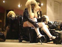 Roxina2010SlutInStockingCumShot210510XL tube porn video