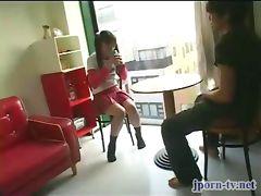 Riku Shiina tube porn video