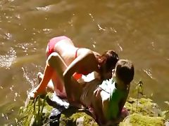 18yo naturalists from germany tube porn video