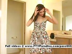 Larysa tender adorable woman woman posing tube porn video