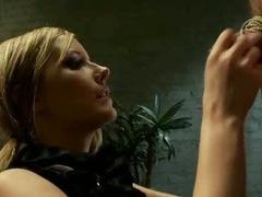 Pretty sexy girl dark fantasy tube porn video