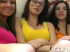Hot college sexy sluts tube porn video