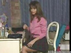 Sammi Walker british euro brit european cumshots swallow tube porn video