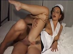 Anal maid classic tube porn video