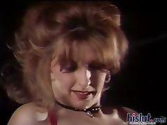 Porsche fucks herself tube porn video