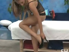 Tiny asshole gets gaped tube porn video