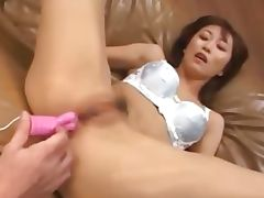 Leather couch and real chinese slut tube porn video