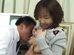 japanese doctor and japanese asshole tube porn video
