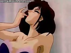 Amazing aroused hentai for the real part4 tube porn video