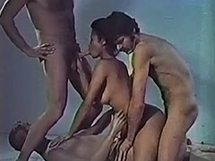 Compilation of Sexual Domination Scenes 1970 tube porn video