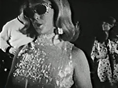 Hot Moves During a Sex Party 1960 tube porn video
