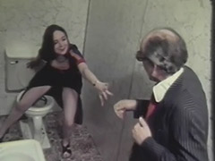 Old Man Fucks Teeny Girl 1970 tube porn video
