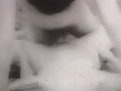 Blonde gets Fucked in the Woods 1940 tube porn video