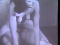 Babe Masturbates in the Toilet 1940 tube porn video