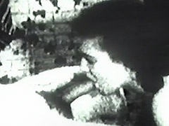 Vintage Sex Game winner takes all 1950 tube porn video