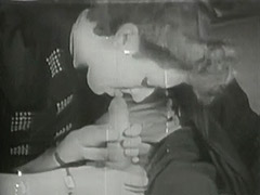 German Wife Gives Husband Head 1940 tube porn video