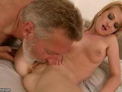 Grandpas Fucking Teens tube porn video
