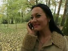 Sandra Romain 10 man gangbang tube porn video