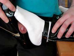 New Heels new Job tube porn video