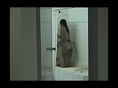 wild filipina sex video beautifull women showers to make herself ready for a really hard fuck with a tube porn video