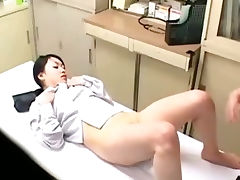 Spycam Perverted Doctor uses young Patient 01 tube porn video