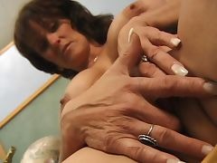 Candy Vegas Solo tube porn video