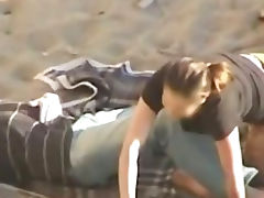 Public sex going on tube porn video