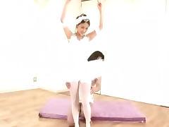 Active Ballet Girl tube porn video