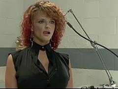 Joslyn James KINK Style DP tube porn video