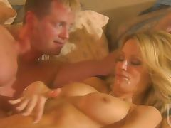 Deepthroat Blowjob And Cum On Tits After Sex For Jessica Drake tube porn video