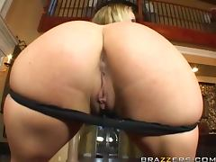 Harmony Rose Has On Hot Ass That She Loves To Get Fucked tube porn video