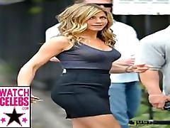 World's Hottest Celeb Jennifer Aniston In See Through Shirts Slideshow tube porn video
