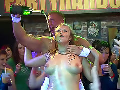 Great party with lots of booze tube porn video
