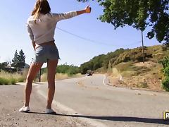 Spectacular Latina Melanie Rios Munches a Meatstick tube porn video