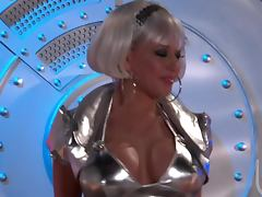 Kagney Linn Karter Goes Extraterrestrial tube porn video