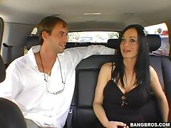 Melissa Lauren Will Get a Sucessful Date tube porn video