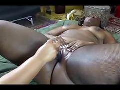 great ebony lesbien scene tube porn video