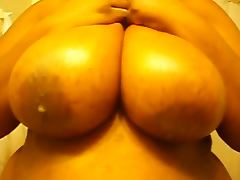 COCKED AND LOADED FAT BLACK TATAS tube porn video