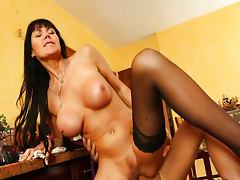 Thanksgiving Bang tube porn video