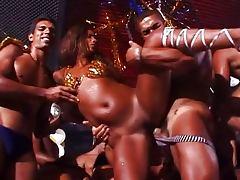 Popo Zuda Party Scene 1 tube porn video