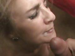 Grannies and matures facials compilation tube porn video