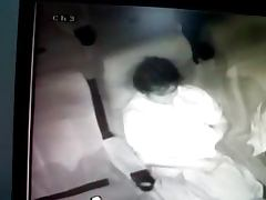 Thai students sex in cinema tube porn video