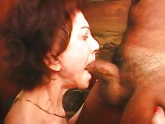 Group sex grannies suck black dicks with love tube porn video