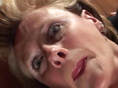 Mature Carol has a good time tube porn video