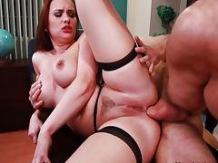 My First Sex Teacher tube porn video